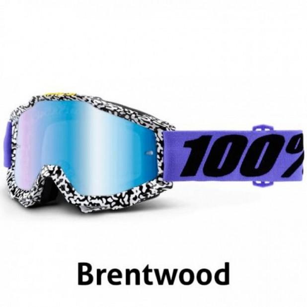 Óculos 100% Accuri Breentwood