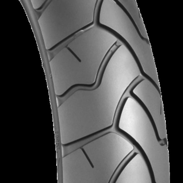 Pneu Bridgestone 90/90 R21  BW501 Blattle wing Dianteiro