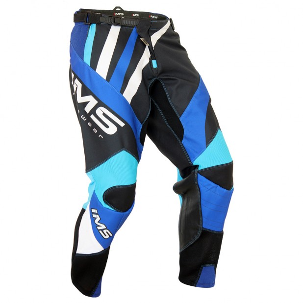 Calça IMS Action Pro 2016 Azul