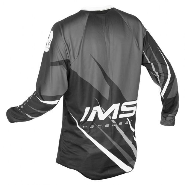 Camisa IMS Action Pro 2016 Preto