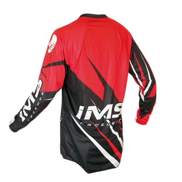 Camisa IMS Action Pro 2016 Vermelha