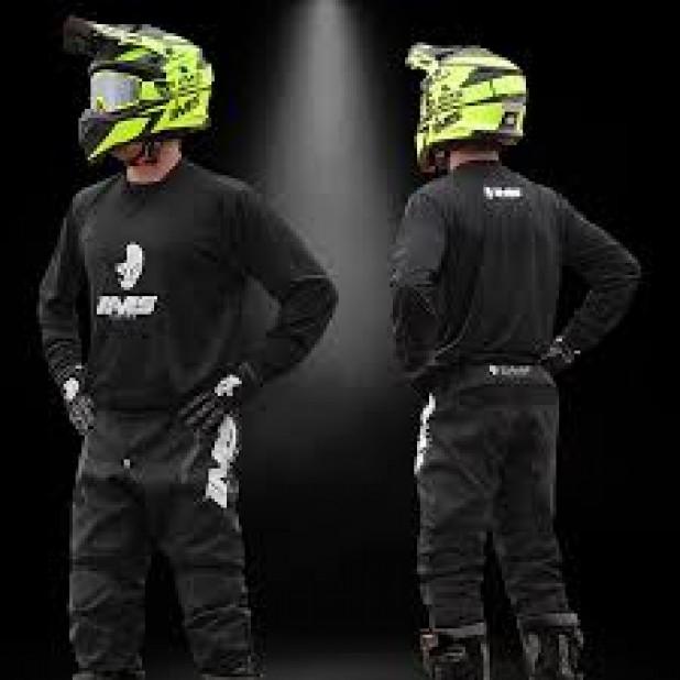 Conjunto Ims Mx 2020 Motocross Trilha !! não acompanha capacete!!
