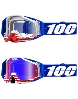 Óculos 100% Racecraft ANTHEM