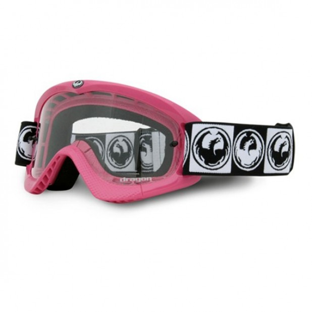 Oculos Dragon MDX Pink