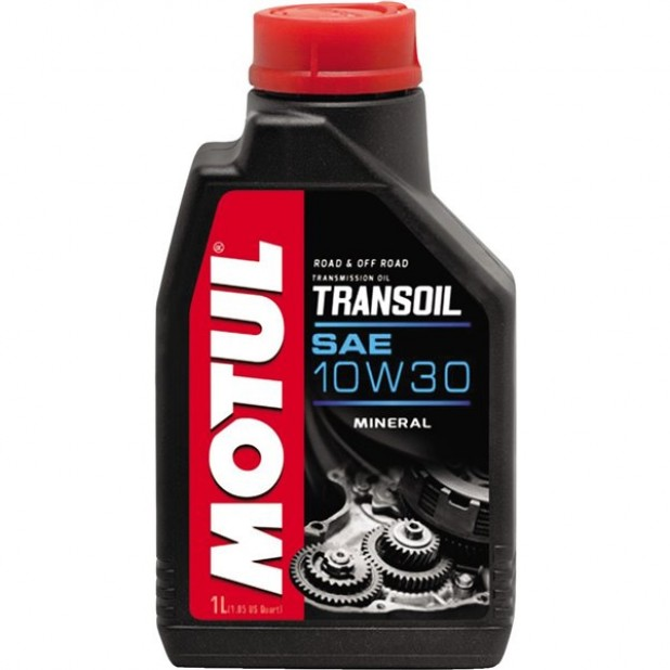 Oleo Motul Transoil Expert 10W30 1L