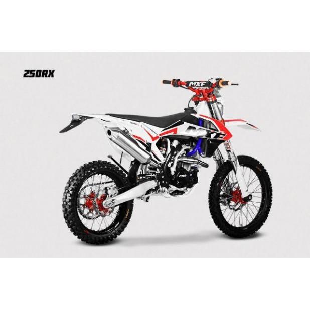 MOTO MXF250 RX
