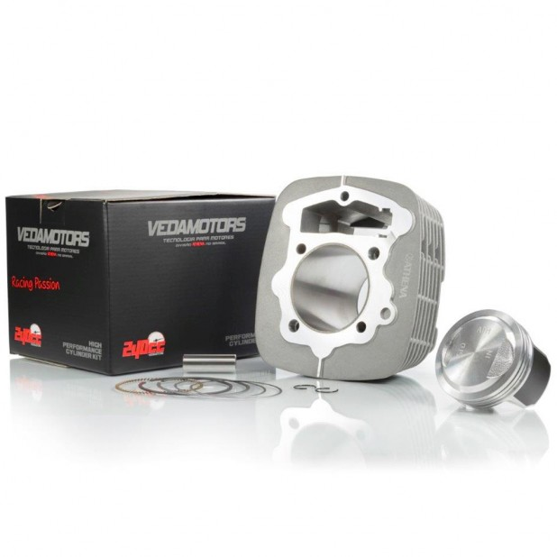 Kit Cilindro Vedamotors/Athena CRF230 240cc 67mm