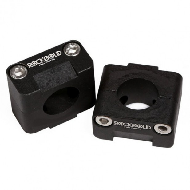 Adaptador Guidão Rocksolid 28.5mm