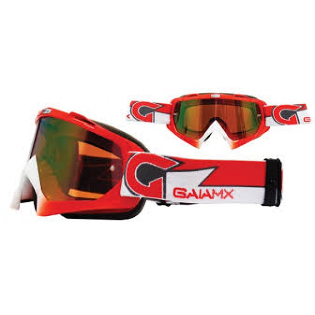 Oculos Gaia MX Special Red