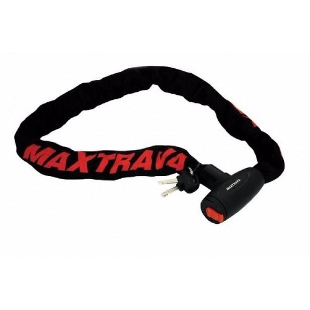 Cadeado Corrente Maxtrava Max 500