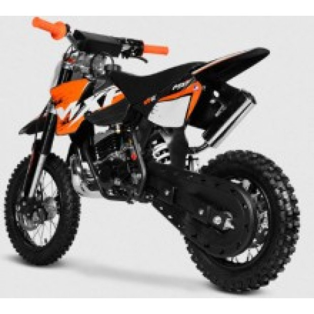 MINIMOTO MXF50 racing